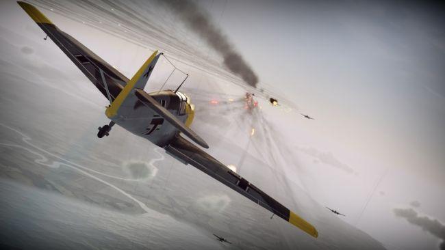 Wings of Prey: Wings of Luftwaffe - Screenshots - Bild 4