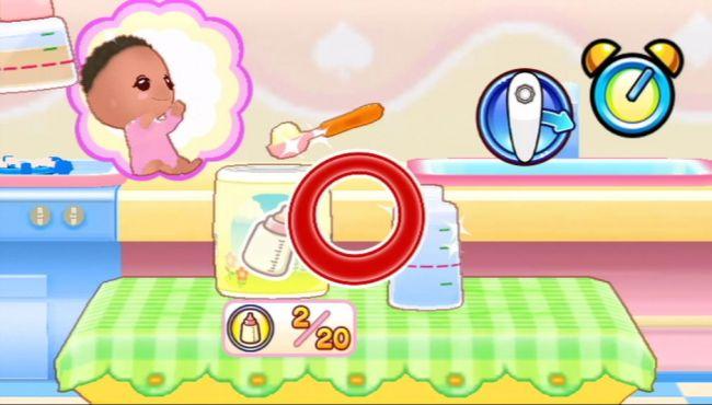 Cooking Mama World: Babysitting Mama - Screenshots - Bild 36