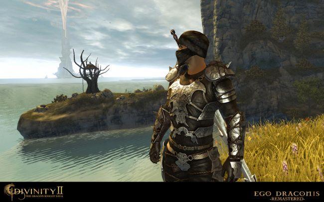 Divinity II - The Dragon Knight Saga - Screenshots - Bild 3