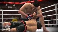 EA Sports MMA - Screenshots - Bild 7