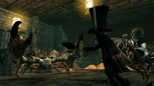 Faery: Legends of Avalon - Screenshots - Bild 3