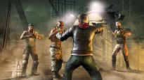 Fighters Uncaged - Screenshots - Bild 11