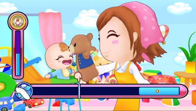Cooking Mama World: Babysitting Mama - Screenshots - Bild 43