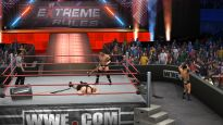 WWE SmackDown vs. Raw 2011 - Screenshots - Bild 36