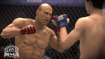 EA Sports MMA - Screenshots - Bild 13