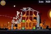 Angry Birds Halloween - Screenshots - Bild 6