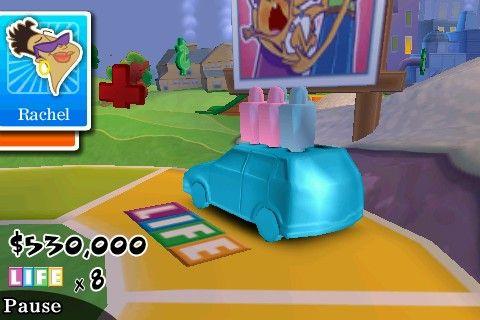 Das Spiel des Lebens - Screenshots - Bild 4