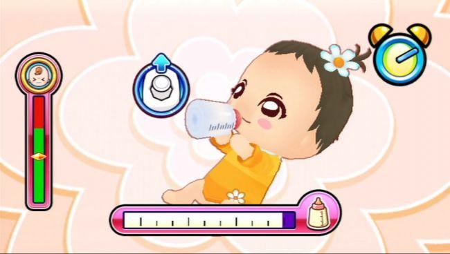 Cooking Mama World: Babysitting Mama - Screenshots - Bild 71