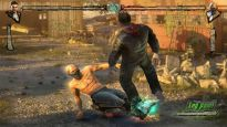 Fighters Uncaged - Screenshots - Bild 13