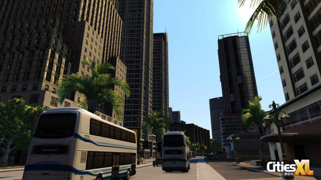 Cities XL 2011 - Screenshots - Bild 3