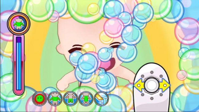 Cooking Mama World: Babysitting Mama - Screenshots - Bild 11