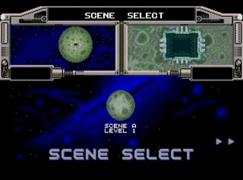 Sega Mega Drive Classic Collection - Volume 2 - Screenshots - Bild 26