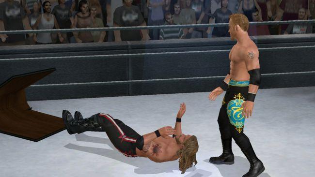 WWE SmackDown vs. Raw 2011 - Screenshots - Bild 30