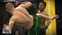 EA Sports MMA - Screenshots - Bild 2