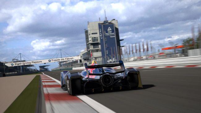 Gran Turismo 5 - Screenshots - Bild 3