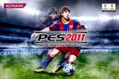 Pro Evolution Soccer 2011 - Screenshots - Bild 1