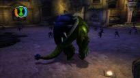Ben 10 Ultimate Alien: Cosmic Destruction - Screenshots - Bild 5