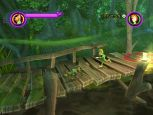 Scooby-Doo! und der Spuk im Sumpf - Screenshots - Bild 5