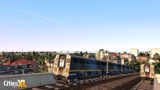 Cities XL 2011 - Screenshots - Bild 4