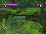 Scooby-Doo! und der Spuk im Sumpf - Screenshots - Bild 3