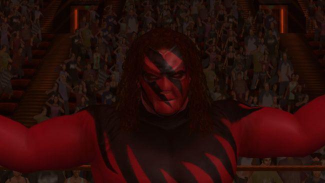 WWE SmackDown vs. Raw 2011 - Screenshots - Bild 6