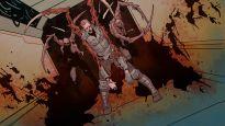 Dead Space: Ignition - Screenshots - Bild 3