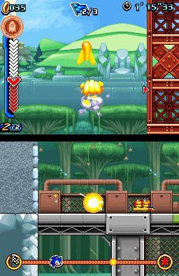 Sonic Colours - Screenshots - Bild 7