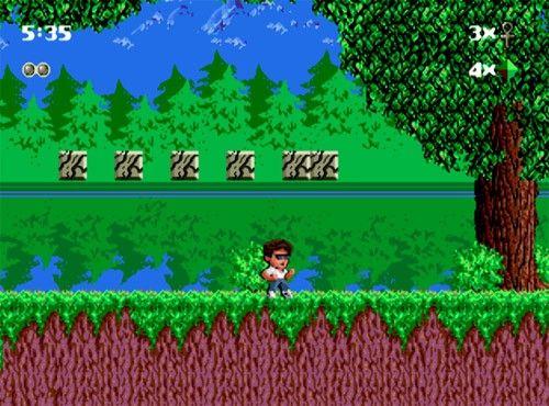 Sega Mega Drive Classic Collection - Volume 2 - Screenshots - Bild 34