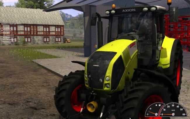 Agrar Simulator 2011 - Screenshots - Bild 7