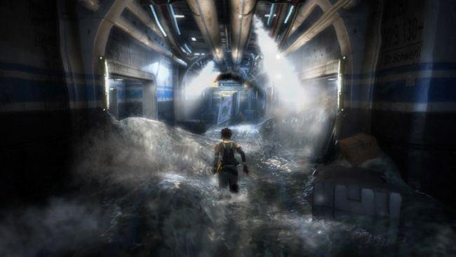 Hydrophobia - Screenshots - Bild 1
