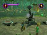Scooby-Doo! und der Spuk im Sumpf - Screenshots - Bild 4