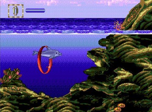 Sega Mega Drive Classic Collection - Volume 2 - Screenshots - Bild 16