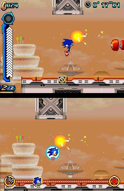 Sonic Colours - Screenshots - Bild 6
