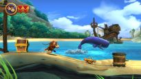 Donkey Kong Country Returns - Screenshots - Bild 21