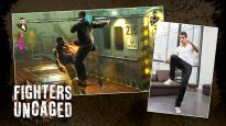 Fighters Uncaged - Screenshots - Bild 18