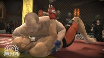 EA Sports MMA - Screenshots - Bild 16