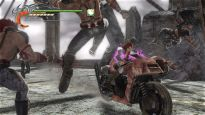 Fist of the North Star: Ken's Rage - Screenshots - Bild 5