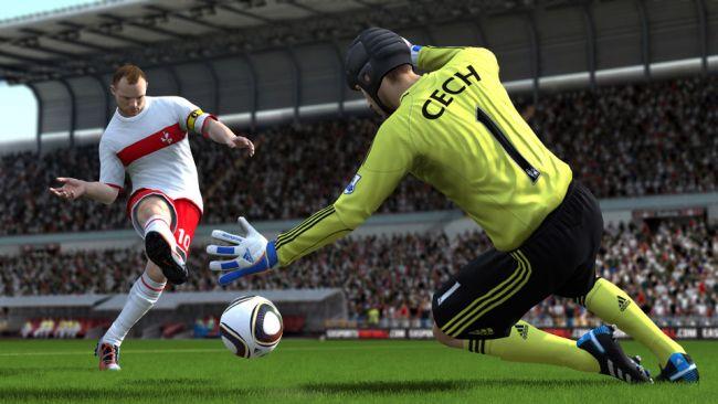 FIFA 11 Ultimate Team - Screenshots - Bild 6