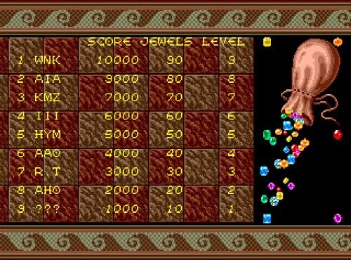 Sega Mega Drive Classic Collection - Volume 2 - Screenshots - Bild 12