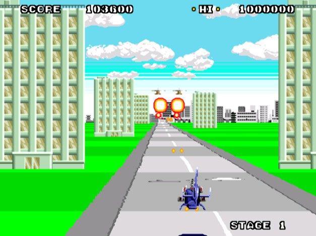 Sega Mega Drive Classic Collection - Volume 2 - Screenshots - Bild 43