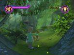 Scooby-Doo! und der Spuk im Sumpf - Screenshots - Bild 2