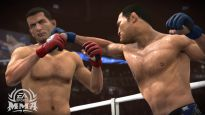EA Sports MMA - Screenshots - Bild 12
