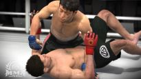 EA Sports MMA - Screenshots - Bild 3