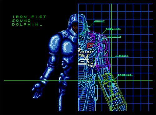 Sega Mega Drive Classic Collection - Volume 2 - Screenshots - Bild 19