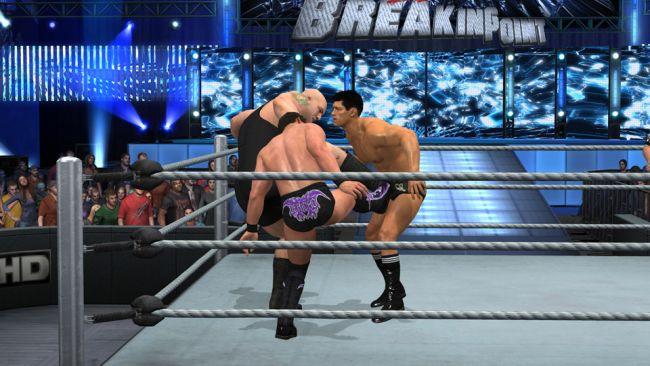 WWE SmackDown vs. Raw 2011 - Screenshots - Bild 42