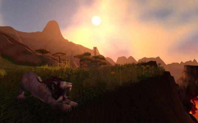 World of WarCraft: Cataclysm - Screenshots - Bild 41