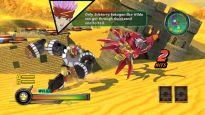 Bakugan Battle Brawlers: Beschützer des Kerns - Screenshots - Bild 4