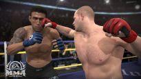 EA Sports MMA - Screenshots - Bild 9
