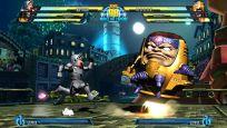 Marvel vs. Capcom 3: Fate of Two Worlds - Screenshots - Bild 1