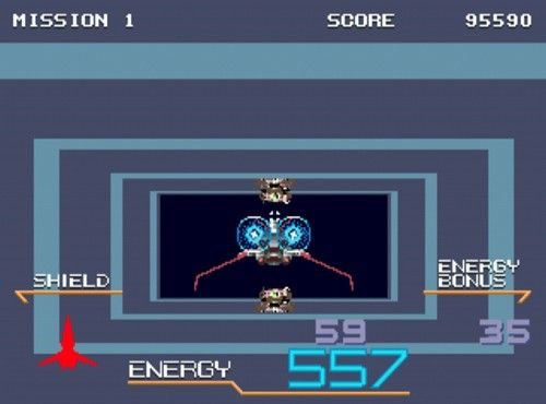 Sega Mega Drive Classic Collection - Volume 2 - Screenshots - Bild 28